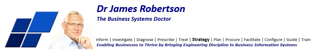 Dr James A Robertson